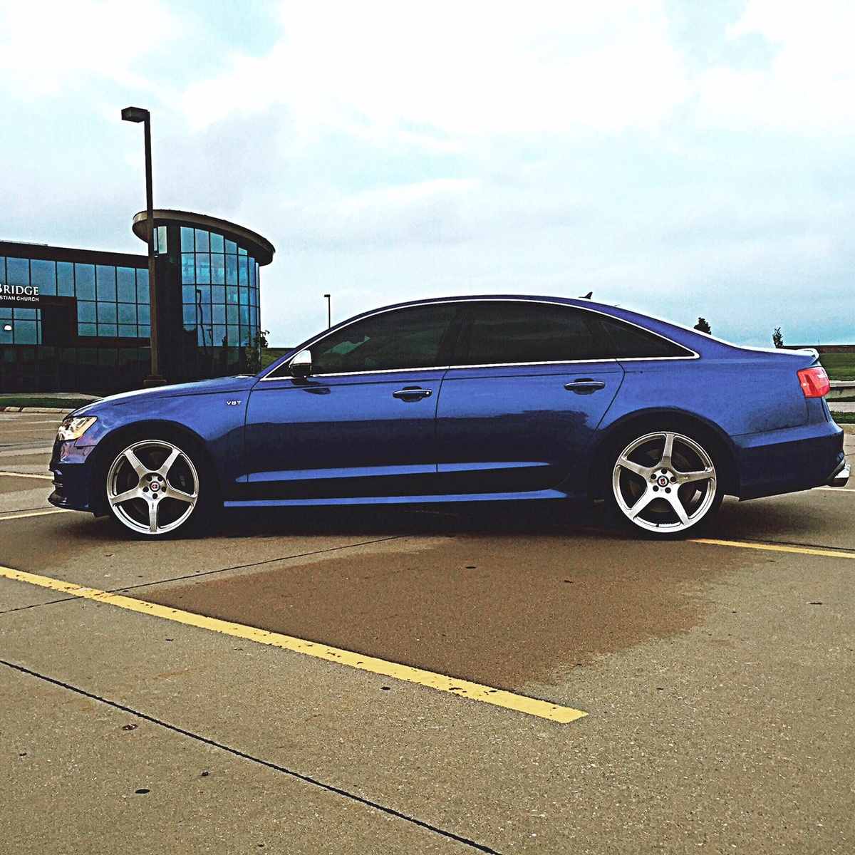 Picture of 2015 Audi S7 4.0T Quattro