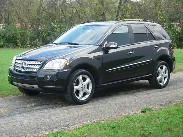2008 mercedes benz m class pictures cargurus for Mercedes benz ml320 cdi