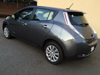 Picture of 2015 Nissan Leaf S
