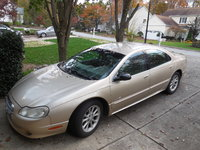 Picture of 2001 Chrysler LHS 4 Dr STD Sedan, exterior