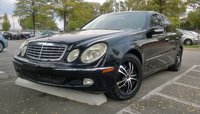Picture of 2003 Mercedes-Benz E-Class E 320, gallery_worthy