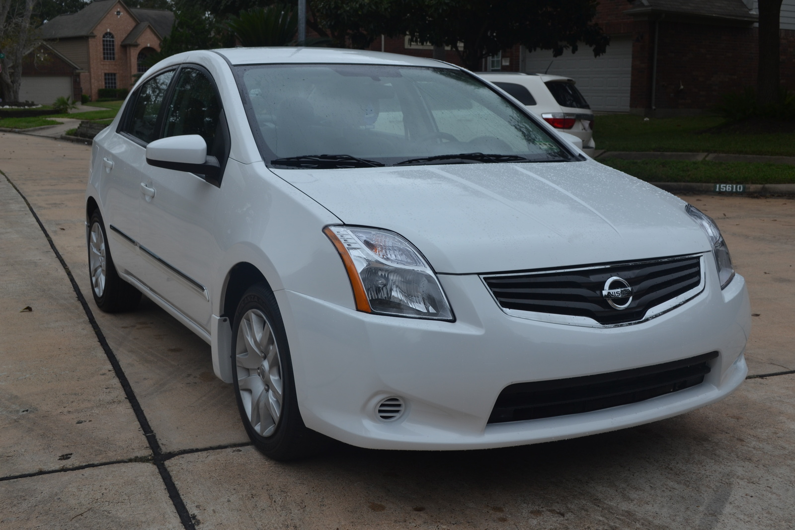 used nissan sentra for sale houston tx cargurus. Black Bedroom Furniture Sets. Home Design Ideas