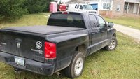 Picture of 2010 Dodge Dakota Bighorn/Lonestar Crew Cab, exterior