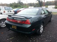 Picture of 1999 Honda Accord EX Coupe