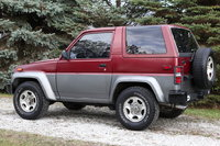 Picture of 1990 Daihatsu Rocky, gallery_worthy