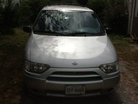 Picture of 2002 Nissan Quest GLE