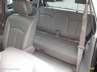 Picture of 2005 Mazda MPV ES, interior