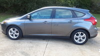 Picture of 2014 Ford Focus SE Hatchback, exterior, gallery_worthy