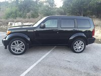 Picture of 2011 Dodge Nitro Heat RWD, exterior, gallery_worthy