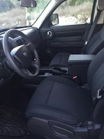 Picture of 2011 Dodge Nitro Heat, interior