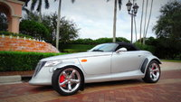 2001 Chrysler Prowler Overview