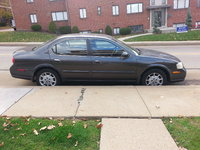Picture of 2001 Nissan Maxima GXE, exterior