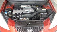 Picture of 2006 Kia Rio5 SX, engine, gallery_worthy