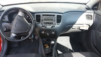 Picture of 2006 Kia Rio5 SX, interior, gallery_worthy