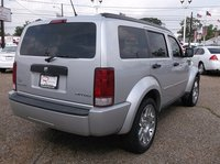 2011 Dodge Nitro Overview