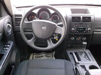 Picture of 2011 Dodge Nitro, interior