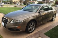 Picture of 2008 Audi A6 3.2, exterior