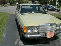 Picture of 1983 Mercedes-Benz 240 D, exterior