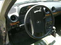 Picture of 1983 Mercedes-Benz 240 D, interior