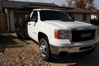 Picture of 2013 GMC Sierra 3500HD SLE LB DRW 4WD, exterior