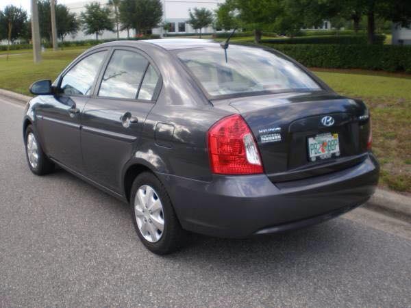 2006 Hyundai Accent