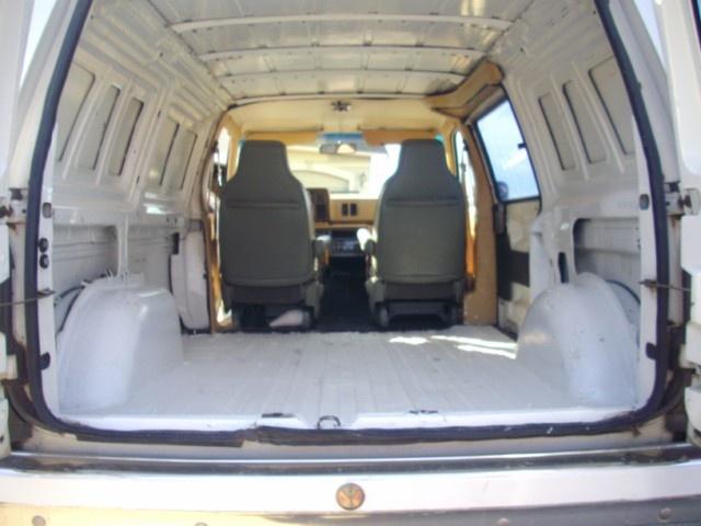 1989 Dodge Caravan - Interior Pictures - CarGurus