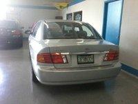 Picture of 2001 Kia Optima LX V6, exterior
