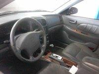 Picture of 2001 Kia Optima LX V6, interior