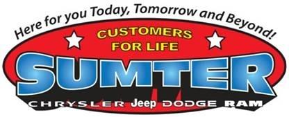 Nissan Of Sumter >> Sumter Chrysler Dodge Jeep Ram - Sumter, SC - Reviews ...