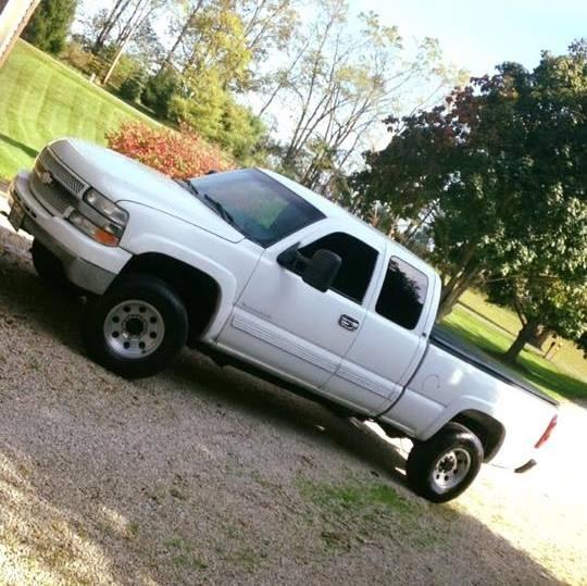 2015 Chevrolet Colorado Extended Cab Transmission: Chevrolet Silverado 2500HD Questions