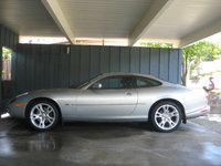 Picture of 2003 Jaguar XK-Series XK8 Coupe