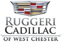 Ruggeri Cadillac of West Chester logo
