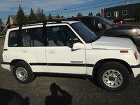 Picture of 1994 Suzuki Sidekick JX 4-Door 4WD, exterior, gallery_worthy