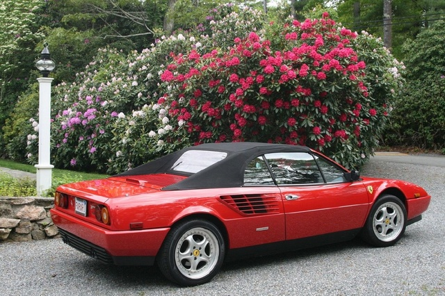 Picture of 1986 Ferrari Mondial