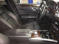 Picture of 2014 Mercedes-Benz E-Class E 350 Sport, interior