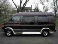 Picture of 2000 Dodge Ram Van 3 Dr 1500 Maxi Cargo Van Extended, exterior