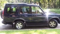 2001 Land Rover Discovery Picture Gallery
