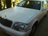 Picture of 1994 Mercedes-Benz 280, exterior, gallery_worthy