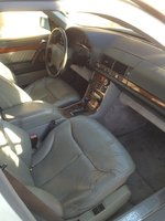 Picture of 1994 Mercedes-Benz 280, interior