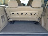 Picture of 2002 Ford Windstar Cargo Base, interior, gallery_worthy