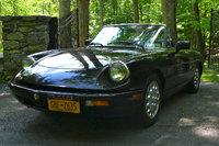 Picture of 1993 Alfa Romeo Spider, exterior