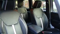 Picture of 2015 Jeep Wrangler Unlimited Sport 4WD, interior, gallery_worthy