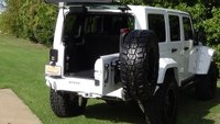 Picture of 2015 Jeep Wrangler Unlimited Sport 4WD, exterior, gallery_worthy