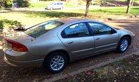 Picture of 2003 Dodge Intrepid SE, exterior
