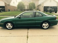Picture of 1996 Pontiac Grand Am 2 Dr GT Coupe