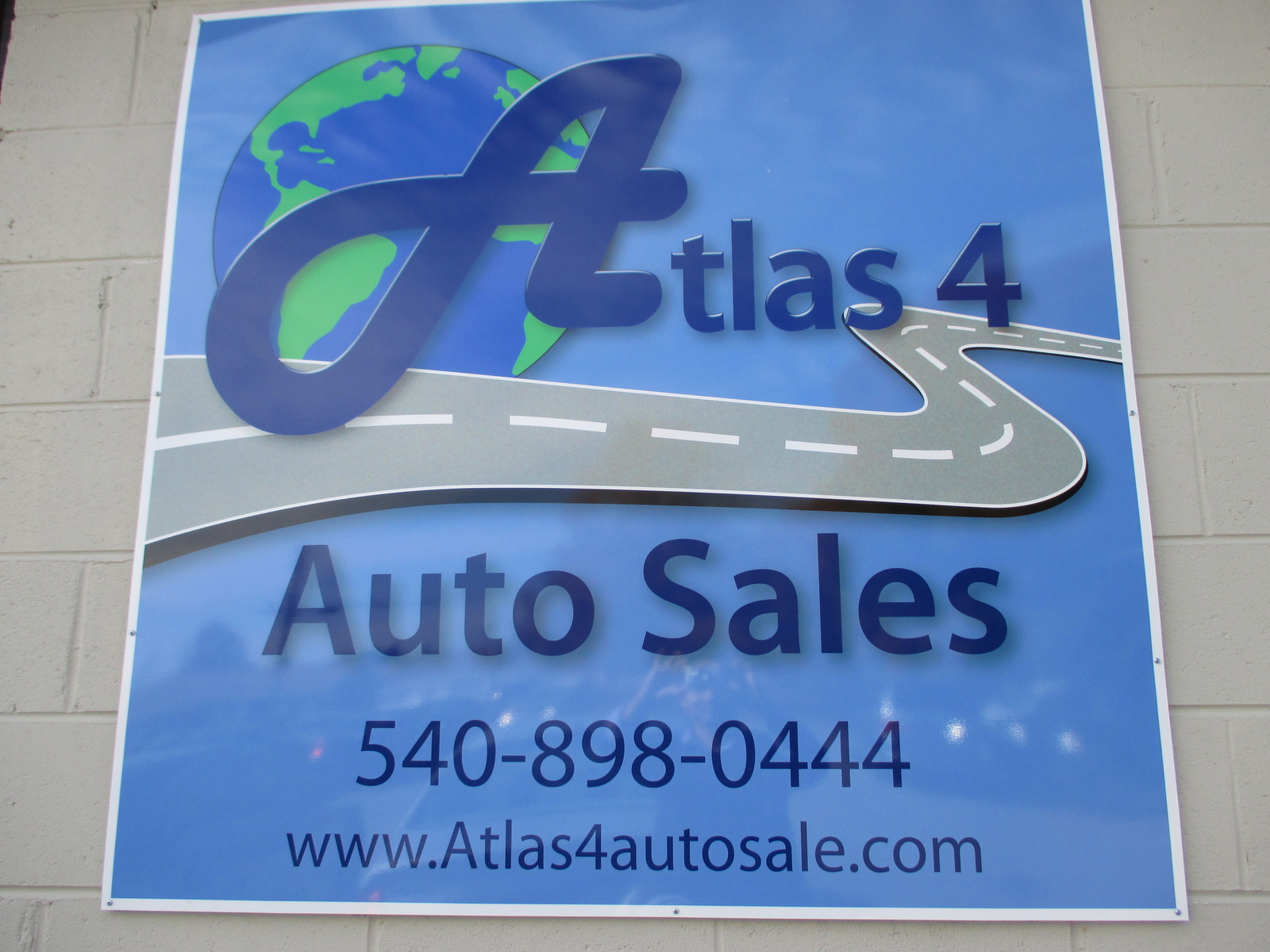 Atlas 4 Auto Sales Fredericksburg Va Read Consumer Reviews