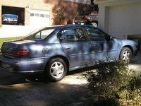 Picture of 1998 Oldsmobile Cutlass, exterior, gallery_worthy