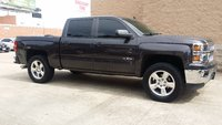 Picture of 2015 Chevrolet Silverado 1500 LT Crew Cab, exterior, gallery_worthy