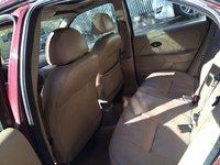 Picture of 2000 Mercury Mystique 4 Dr LS Sedan