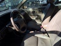 Picture of 2000 Mercury Mystique 4 Dr LS Sedan, interior